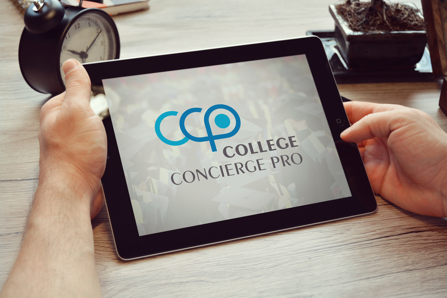 CollegeConciergePro